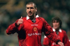 Eric Cantona backs 'Kings of Manchester' to win Premier League title next season