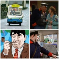 Father Ted's Speed 3 Episode: An Oral History
