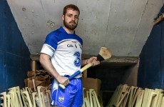 Juggling life as a Waterford hurler with a PhD on club leadership within the GAA