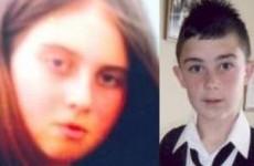 Dublin children who went missing found in Kildare