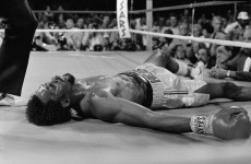 Sports Film of the Week: Legendary Nights - The Tale of Hagler v Hearns