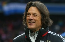 Bayern's doctor has resigned after being blamed for their defeat to Porto