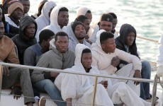 Muslim migrants arrested for throwing Christians overboard, killing 12
