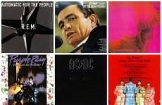 28 classic albums every twentysomething should know