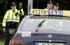 'It's crazy really': Gardaí spend €80,000 on taxis to escort people in custody