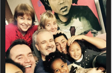 Irish people are sharing touching photos of their families in support of marriage equality