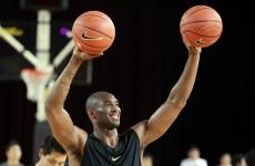 WATCH: Kobe lands brilliant game-winner, gets mobbed by crowd
