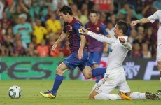 Player strike brings La Liga season to a halt