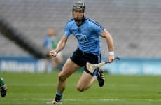 The Kilkenny and German connection behind one of Dublin's form forwards