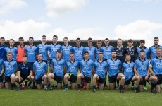 The minors did the business against Offaly on what was an emotional day for Dublin GAA