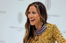 """Holy s***"": Irish comedian reveals Sarah Jessica Parker will star in the TV show she wrote"