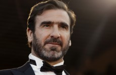 From pornstar to cowboy: Eric Cantona's film career continues to intrigue