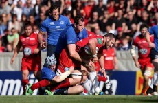 As it happened: Toulon v Leinster, Champions Cup semi-final