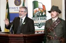 """A dangerous lie"": Micheál Martin rubbishes Sinn Féin's connection with 1916"