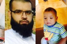 Police fear missing family of six have fled to Syria
