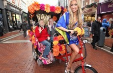 Council wants to crack down on rickshaws speeding around Dublin city