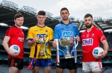 Football finals, minor hurling, ladies football showdowns – this weekend's 14 key GAA fixtures