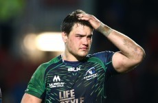 Connacht's injury crisis isn't getting any better, they've sent 3 players for surgery this week
