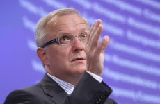 Rehn puts Eurobond proposal back on the table