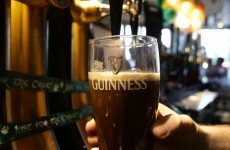 Here's how much the price of a pint in Ireland has gone up by since 1928