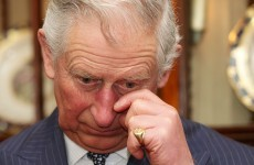 'He's not welcome': Prince Charles faces protests on visit to Sligo