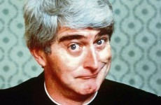 How would Father Ted vote in the same-sex marriage referendum?