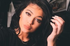 Here's what Kylie Jenner herself thinks about the #KylieJennerChallenge
