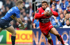 Against Habana, you have to expect him to attempt an intercept — Bowe on Leinster heartbreak