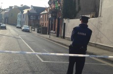 Man remains in custody after body found at house in Limerick