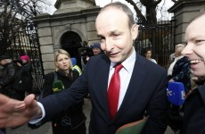 A Minister for Dublin and scrapping water charges - How the country might change under Fianna Fáil
