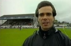 Dundalk won the league title in dramatic circumstances on this day 20 years ago