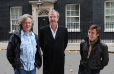 James May says he won't return to Top Gear as it would be 'awks' without Jeremy Clarkson