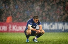 'Credit to Ulster, they wore us down' – Leinster coach O'Connor