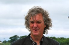 James May has officially left Top Gear