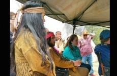 Loads of Native American actors quit Adam Sandler's new film because of 'racist' jokes
