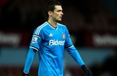 Sunderland aren't suspending Adam Johnson despite his underage sex charges