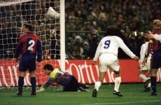 20 years ago, Luis Enrique humiliated Pep Guardiola and Barcelona