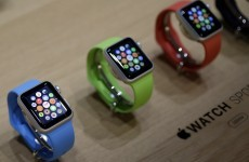 People can now buy the Apple Watch online – unless they're in Ireland