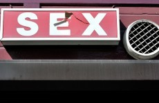 Prostitution on the rise in Ireland