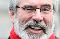The latest poll is bad for the government and REALLY good for Sinn Féin