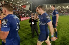Inconsistency the big issue Leinster need to address -- Matt O'Connor