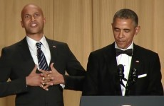 Obama finally let the press know how he really feels with his 'Anger Translator'