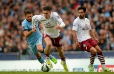 One RTE pundit thinks Jack Grealish's best option is to declare for England