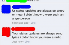 15 perfectly devastating comebacks to Facebook posts