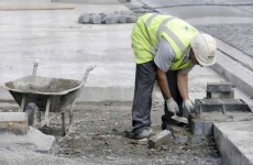 Half of constructors submitting tenders 'below cost' to try and find work