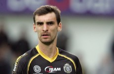 Belgian footballer in critical condition after collapsing on the pitch
