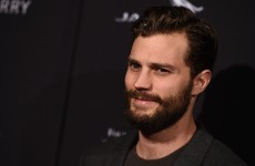 Jamie Dornan has won the 'world's hottest man' crown for Ireland... it's The Dredge