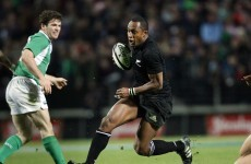 The Barbarians have announced three exciting names to face Ireland