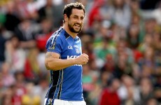 """For the best footballer in Ireland, 'the Gooch' seems short of regal status"""