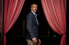 Henry Shefflin could be coming to a TV screen near you this summer...as a pundit